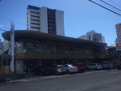 Sala Comercial Na Galeria Center 13 - 0888