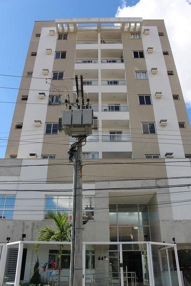 Apartamento Em Centro - Campos Dos Goytacazes - 7268