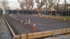 Hormigón Armando Y Construcción ,plateas, Planchas ,galpones