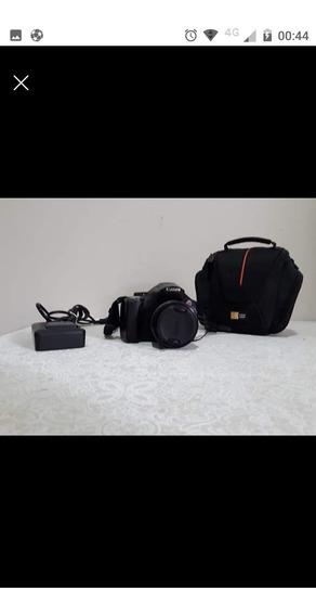 Câmera Fotográfica Canon Power Shot