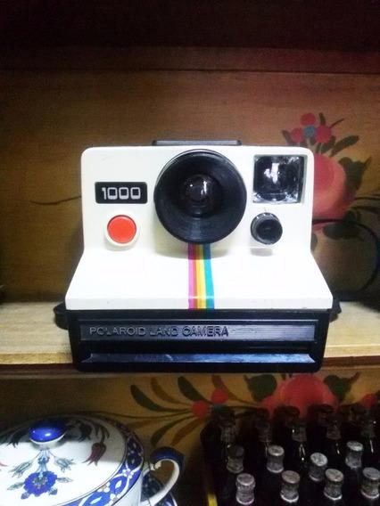 Polaroide 1000 Linda !!!