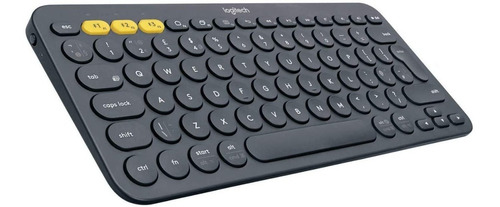 Teclado Bluetooth Logitech K380 Multi-device - iPad Mac Ios