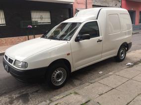 Volkswagen Caddy 1.9 Sd No Seat Inca