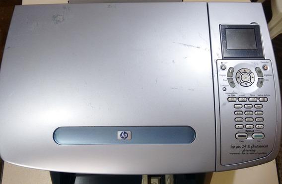 Impressora Hp Psc 2410 Para Retirada De Peças (2410-01)