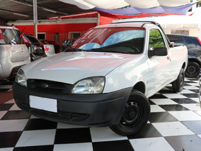 Ford Courier 1.6 2010 2 Portas
