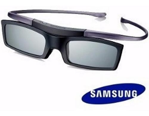 Óculos 3d Original Ativo Para Tv Samsung Led E Plasma