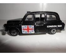 Miniatura Taxi Londres 1/60