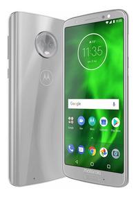 Celular Motorola Moto G6 3gb 32gb Desbloqueado Selfie Flash