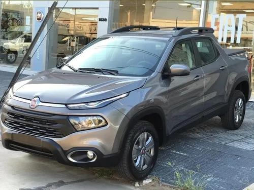 Nueva Fiat Toro 2021! Anticipo 10% Y Cuotas Financia Todo A