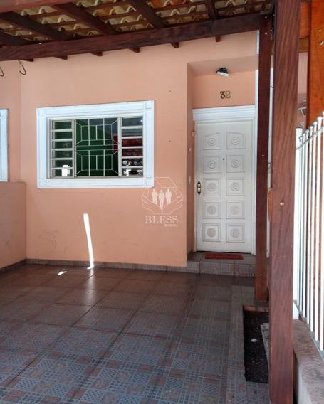 Vende-se Casa Sobreposta Em Condomínio Residencial Califórnia, Com Sala, 3 Dormitórios, 2 Banheiro, Copa,cozinha,área De Serviço, Quarto De Empregada, - Cc00603 - 33615040