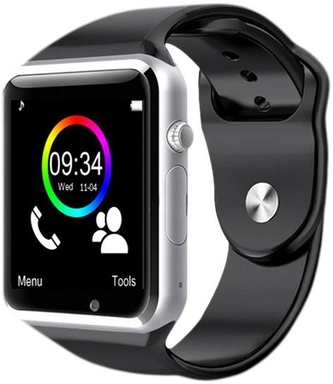 Smart Watch Reloj Inteligente Touch Bluetooth 4.2 Micro Usb