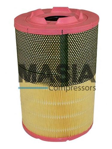 Imagen 1 de 3 de Filtro De Aire Mann Filter C25740