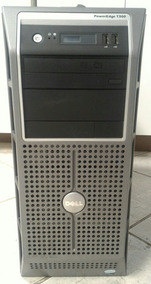 Servidor Dell Poweredge T300