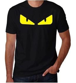 Camisa Camiseta Fendi