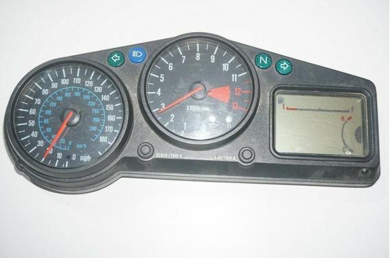 Indicator Relay 1200 CC Kawasaki ZX-12R Ninja  2002