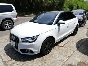 Audi A1 Sportback 1.4 T Aut. Modelo 2014 (456)