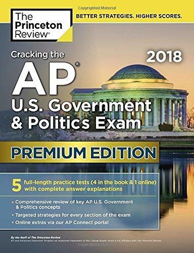 Rompiendo El Examen Ap Política Y Gobierno De Ee