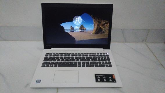 Notebook Lenovo Ideapad/320