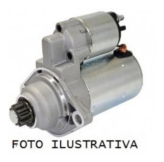 Motor De Partida P/mbb 28mt 24v 9d C/puxa Saco- Dr00035007