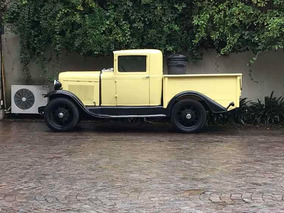 Ford A 1929 Pick Up