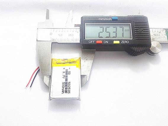 Bateria Rastreador Tk 303g Tk303g Tk-303g