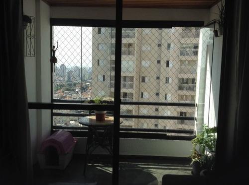 Imagem 1 de 16 de Apartamento - Ref: 1811