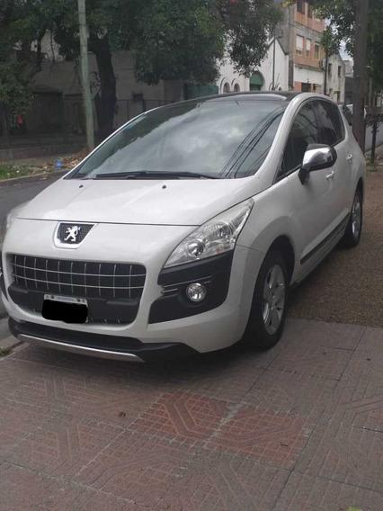 Peugeot 3008 Premium Plus 165 Cv 2010