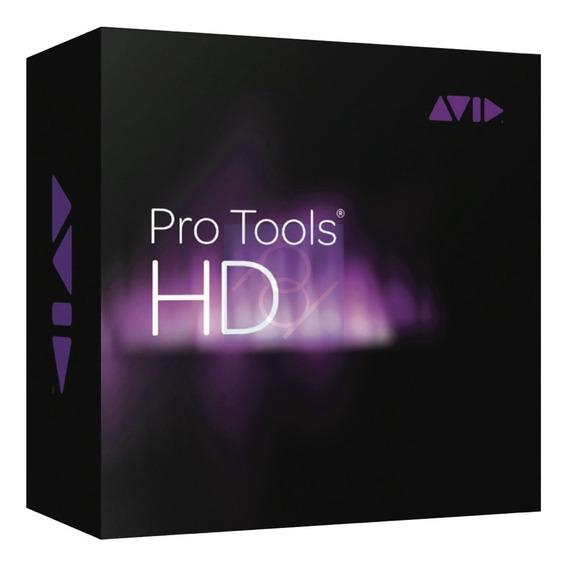 Pro Tools Hd 12.5 Completão + Plugins (windows)