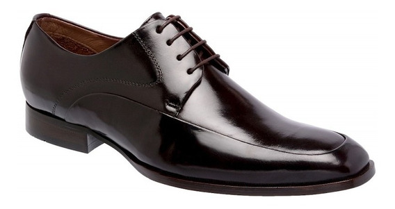 Sapato Masculino Oxford Cromo Argentino 19009 - Frete Grátis