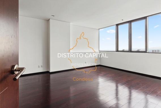 Departamento En Torre Barcelona, Col. Cruz Manca, Del. Alvaro Obregón, Cdmx