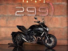 Ducati Diavel 1198 2011/2011 Com Abs