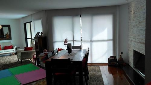 Apartamento-são Paulo-alto Da Lapa   Ref.: 353-im258154 - 353-im258154