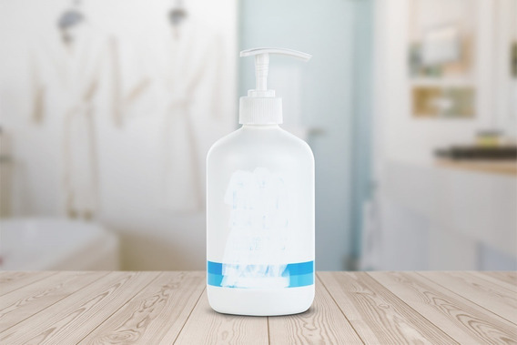 Aloe Hand Soap 4 Unidades