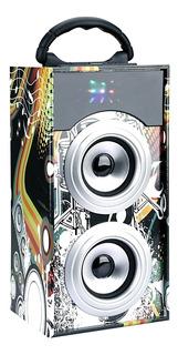 Parlante Portatil Bluetooth Daihatsu D-s22 Impacto Online
