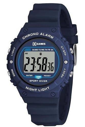 Relógio Digital Esportivo X-games Xkppd064 Bxdx