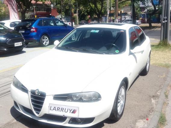 Alfa Romeo 156 Selespeed 2.0 Aut 2006