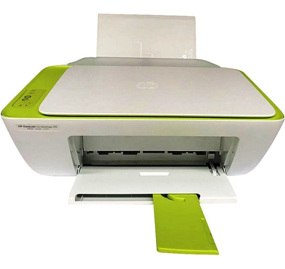 Impressora Hp 2135 Nova Na Caixa Imprime/scaner/copia