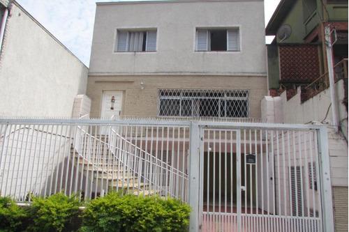 Sobrado À Venda, 184 M² Por R$ 1.000.000,00 - Parque Da Mooca - São Paulo/sp - So1593