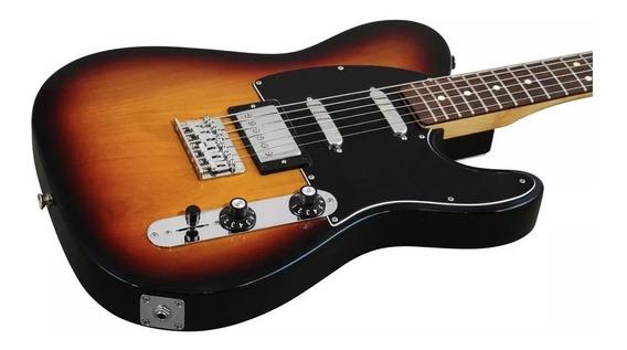 Fender Telecaster Blacktop Baritone Mexico Stukastk