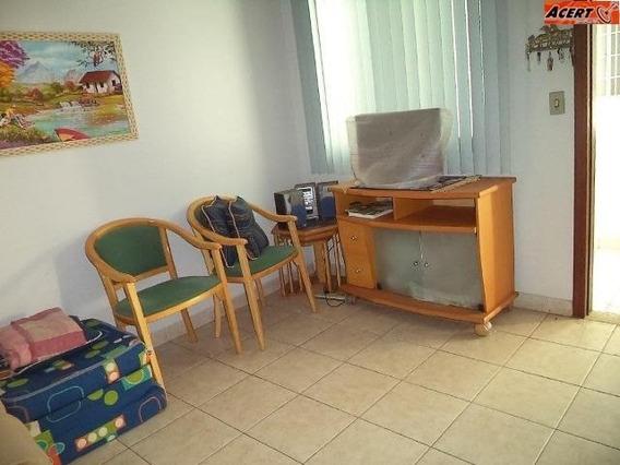 Locação Apartamento Praia Grande Sp - 11765