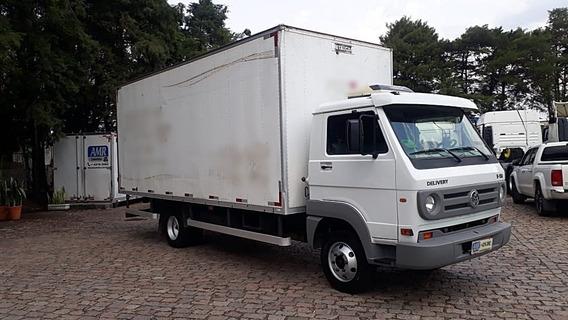 Vw 9.150 E Delivery, ,excelente Estado, Único Dono.