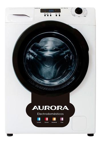 Lavarropas Automático Aurora 6506 6kg. 600rpm Cuotas
