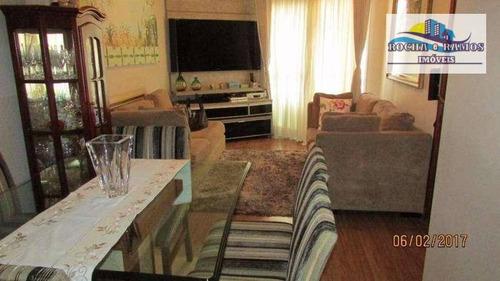 Apartamento Venda Jardim Proença Campinas Sp. - Ap0814