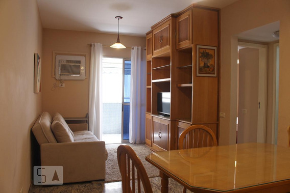 Apartamento Para Aluguel - Barra Da Tijuca, 2 Quartos, 62 - 893117901