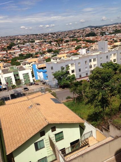 Apartamento Com 2 Quartos Para Comprar No Manacás Em Belo Horizonte/mg - Sp3877