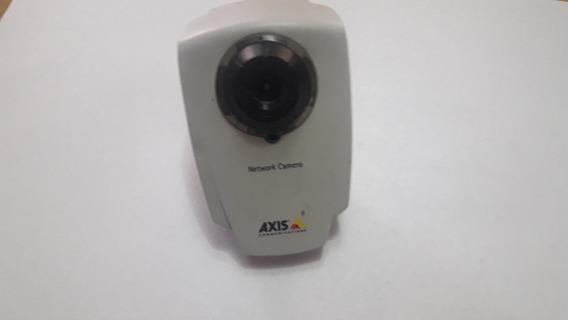 Camara Ip Axis 207