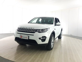 Land Rover Discovery 2.0 16v Td4 Turbo Diesel Hse 4p Aut...