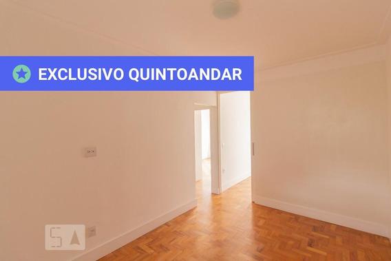 Apartamento No 5º Andar Com 2 Dormitórios - Id: 892992024 - 292024