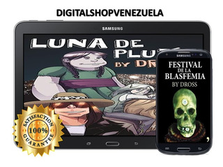 El Festival De La Blasfemia Y Luna De Plutón Oferta