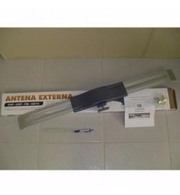 Antena Externa Amplificada - Rigel Para Sinal Digital